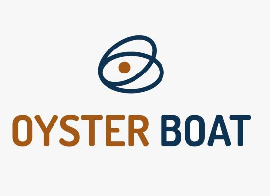 Oyster Boat partner in FORCOAST